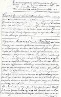 Schuitmaker, Gerrit Ypes en Woude, Wijtske A. v.d. Huwelijksakte 02-05-1824 a.jpg