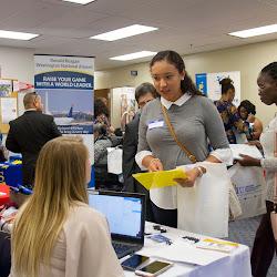 The Greater Fairfax Community Job Fair
