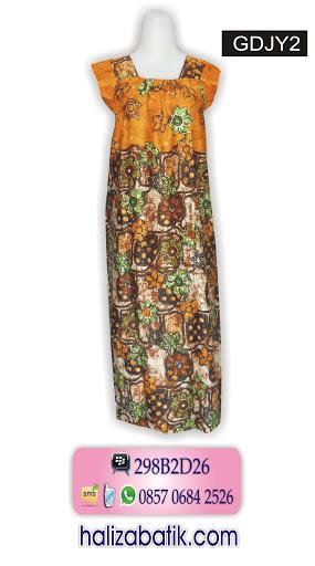 macam macam batik, baju batik 2015, contoh batik modern