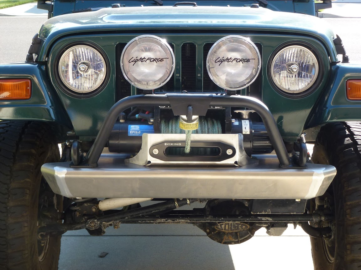 Can Vanity Lights Be Installed Upside Down : JeepForum.com - Can Lightforce lights be mounted upside down?