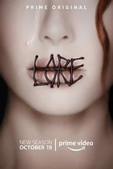 Baixar Filme Lore 2ª Temporada (2018) Dublado Torrent Grátis