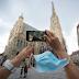 النمسا تسجل 4657 إصابة جديدة و58 حالة وفاة بكورونا