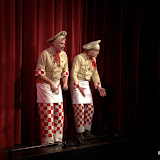 Kokende Koks  Sinterklaas voorstelling 2013