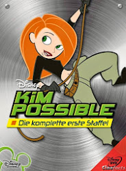 Kim Possible - Season 01