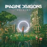 Imagine Dragons - Origins (Deluxe) Cover