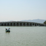 China 2007 - Summer Palace