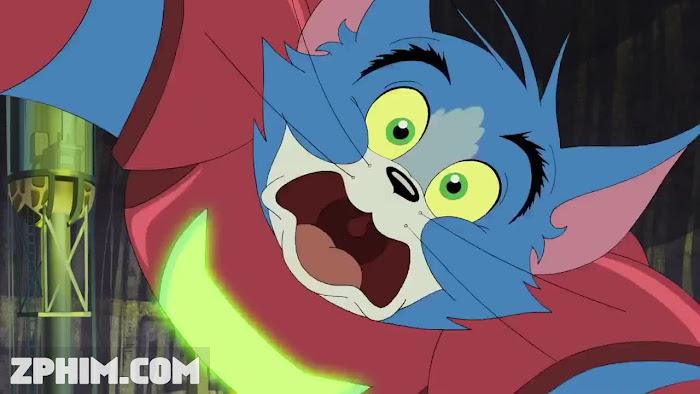 Ảnh trong phim Tom Và Jerry: Nhiệm Vụ Điệp Viên - Tom and Jerry: Spy Quest 1