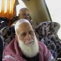 رحلة الحركة الاسلامية الى الشمال