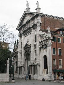 Chiesa di San Vidal