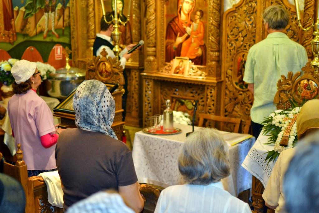 Jertfa muceniceasca a Sfintilor Martiri Brancoveni cu Costion Nicolescu - (5)