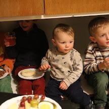 Familiennachmittage Dez 2016, Jän und Feb 2017
