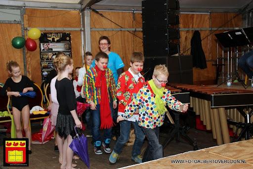 Halfvastenconcert Fanfare Vriendenkring bij Café Bos en Berg overloon 10-03-2013 (49).JPG