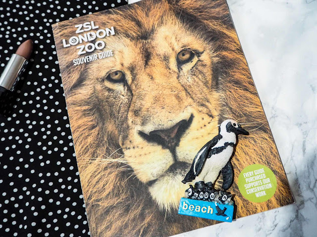 monthly-favourites-lifestyle-blog-london-zoo-travel-blog