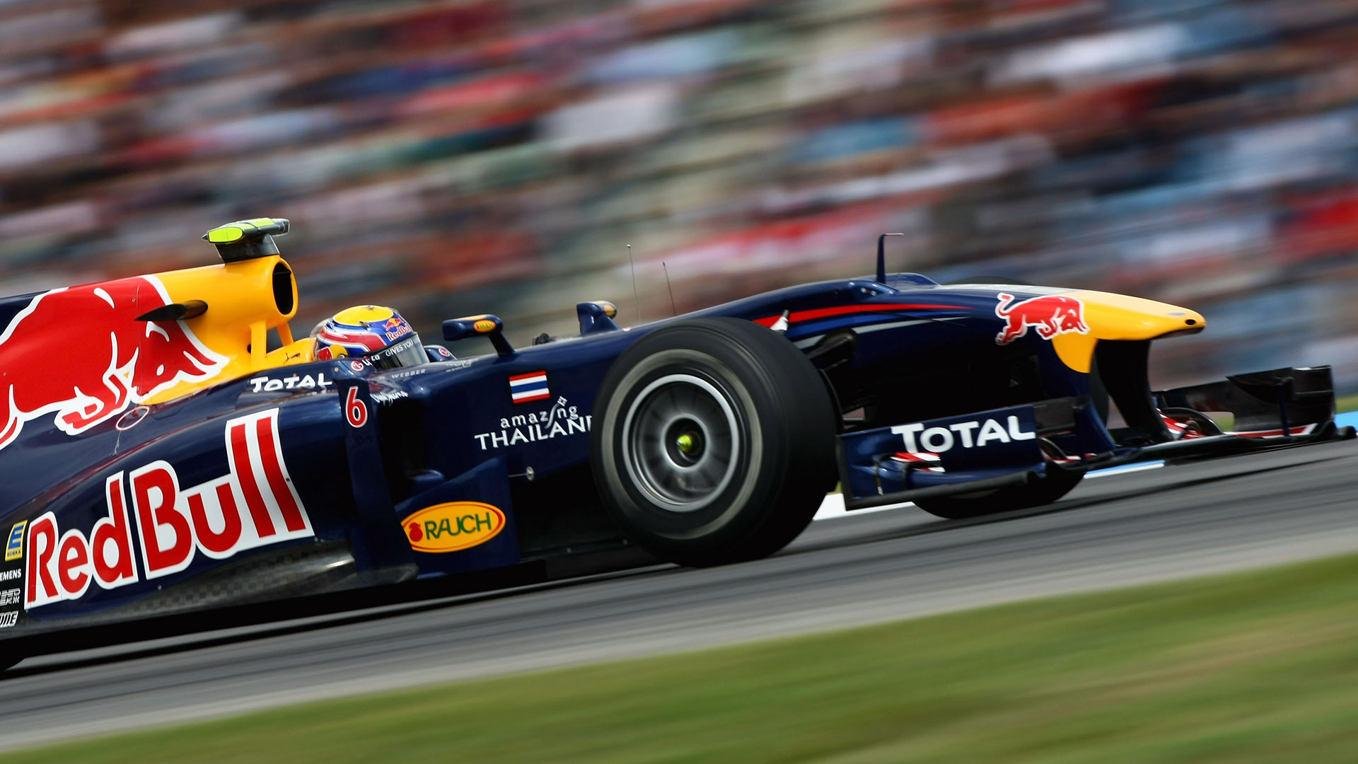 hd wallpapers 2010 formula 1 grand prix of germany | f1-fansite