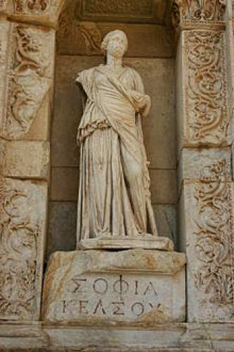 Intro To The Gnostic Sophia
