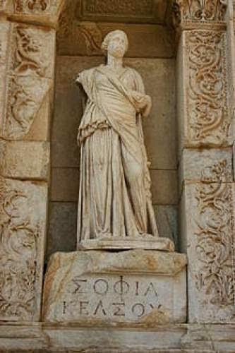 Intro To The Gnostic Sophia