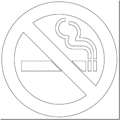 dia mundial sin tabaco para colorear (8)