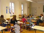 Petite école francaise - 08.11.2013