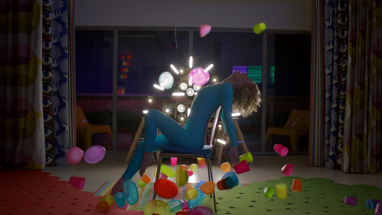IKEA 2013 | Bright Shiny Colours Advert