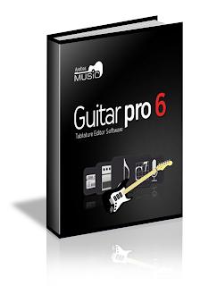 Download Guitar Pro v6.0.8.9629