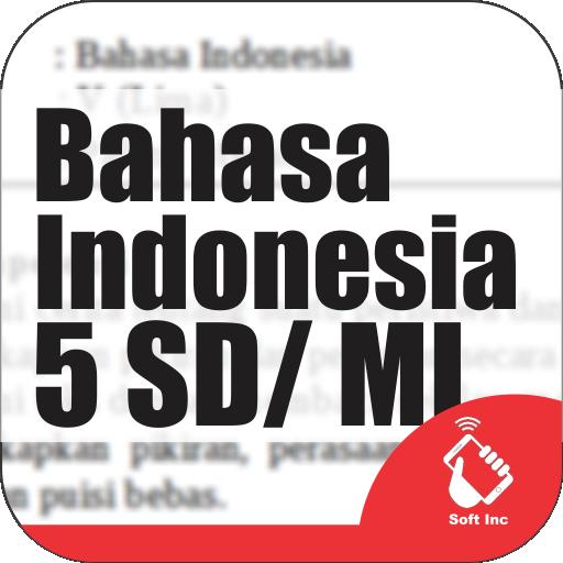 Kelas 5 SD Mapel Bahasa Indonesia