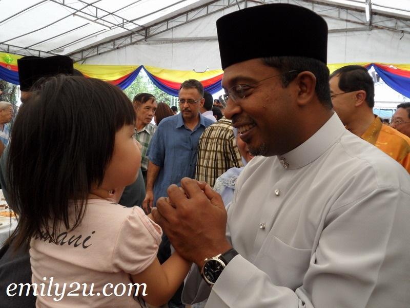 Perak Raya Merdeka Celebrations