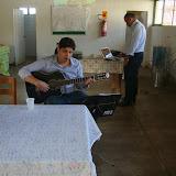 FOTOS REUNIÃO ESPÍRITA SERVIDORES AG.PRISIONAL - 19 MAI 2011