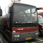 Mercedes Tourismo van Oostenrijk bus 169