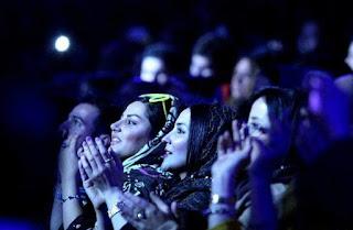 Iran: nouvelles restrictions pour l'organisation de concerts à Téhéran.