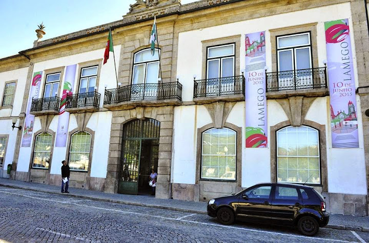 """Promoção ao Dia de Portugal """"invade"""" a cidade de Lamego"""