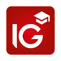 IG Academy - learn to trade icon