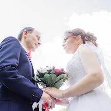 Wedding photographer Lesha Gorodilov (alex43). Photo of 08.08.2017