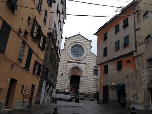 Cattedrale di San Lorenzo, Piazza San Lorenzo, 16123 Genova, Italy