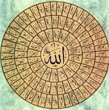 At Tawwab zikir yang ampuh untuk menghapus dosa Khasiat At Tawwab Maha Penerima Tobat