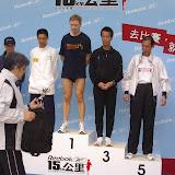 銳步15公里香港挑戰賽 (北潭涌 19/12/2004)