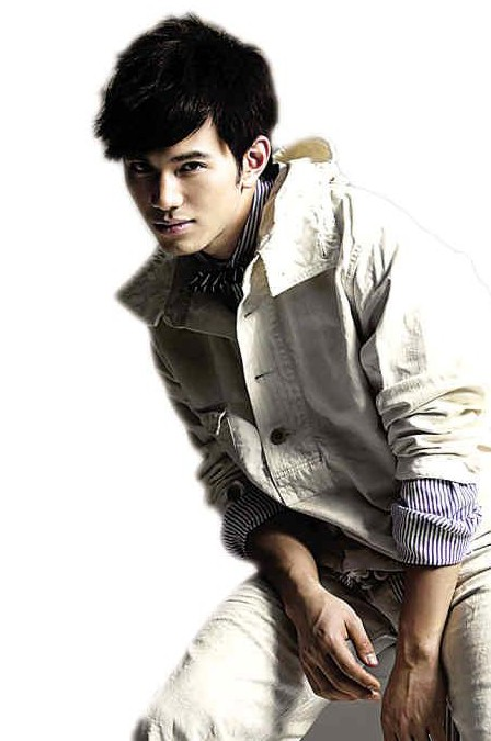 Jonathan Wong Chee-Hynn China Actor