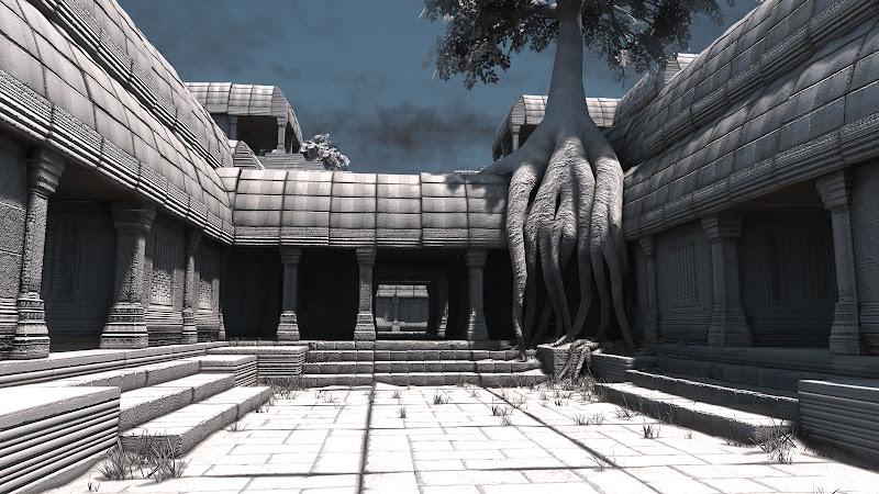 The Temple - Details