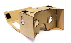 kính thực tế ảo google carboad giá rẻ