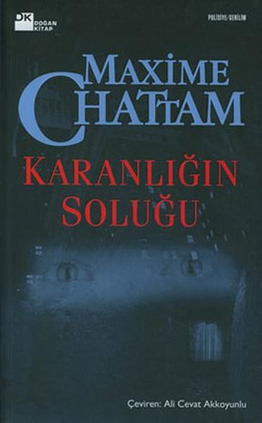 Maxime Chattam – Karanlığın Soluğu Pdf