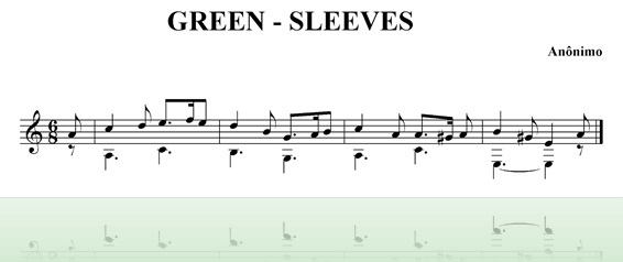 Green-Sleeves