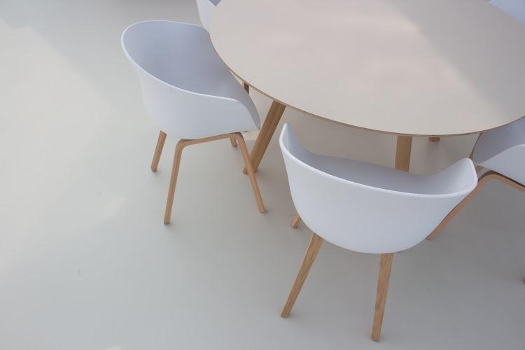 Chair, Rotterdam