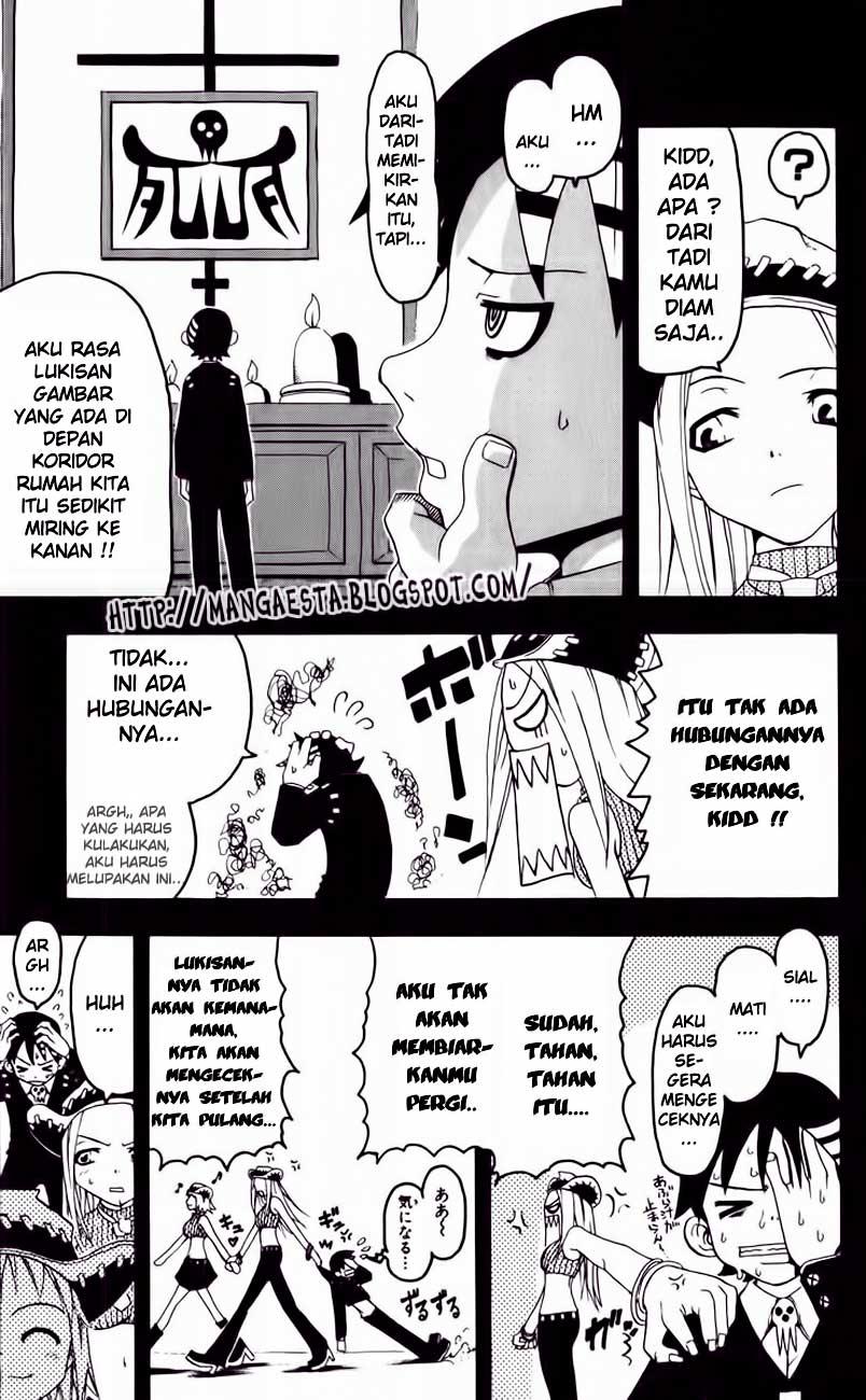 Dilarang COPAS - situs resmi www.mangacanblog.com - Komik soul eater 001 2 Indonesia soul eater 001 Terbaru 92|Baca Manga Komik Indonesia|Mangacan