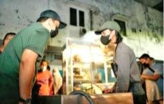Pemko Medan Tetapkan Zonasi PKL