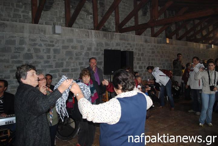 Φωτορεπορτάζ από την γιορτή του Κάστανου ΜΕΡΟΣ Α