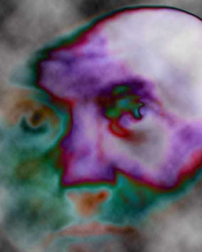 Banish Ill Spirits Fear Charm Image