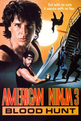 American Ninja 3: Blood Hunt (1989) BluRay 720p HD Watch Online, Download Full Movie For Free