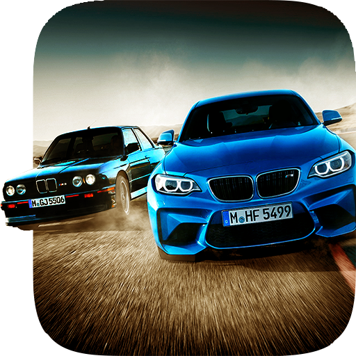 M3 E46 Drift Simulator 2 (game)