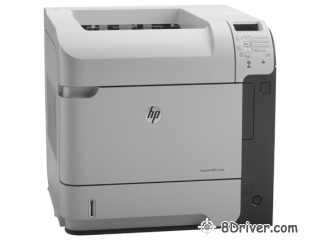 Driver HP 600 M601 M602 M603 Printer – Download and install guide