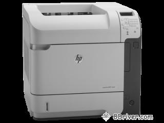 get driver HP 600 M601 M602 M603 Printer