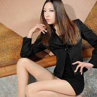 LiGui 2014.04.09 网络丽人 Model 文欣 [33P] DSC_7661.jpg